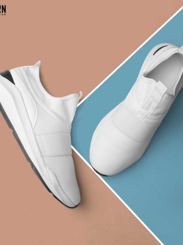 uturn slip on shoes